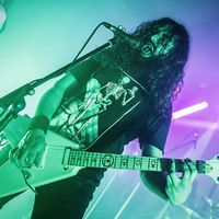 Képek a Havok- Darkest Hour- Cephalic Carnage-koncertről