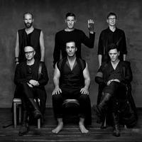 Stúdiózik a Rammstein és egy könyv is jön róluk magyarul