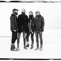 Izlandi élő - Sólstafir-klippremier