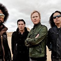 BRÉKING! Alice In Chains-koncert lesz a Budapest Parkban