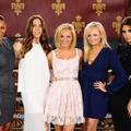 A Spice Girls újjáalakul az olimpiára