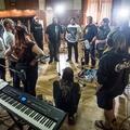 A Crippled Black Phoenixszel indítja stúdiókoncert-sorozatát a SuperSize Recording