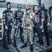 Terrortámadás készül a Five Finger Death Punch milánói koncertje ellen