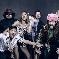 Cigány punkos keddi őrület Gogol Bordellóval a Barba Negra Track-ben