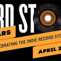 10 éves a Record Store Day - Buli a Musiclandben és a Wave-ben