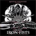 Nincs önös hatásvadászat – A The Man With The Iron Fists film lemezének kritikája