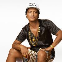 Ismét Bruno Mars-koncert lesz Budapesten