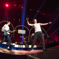 Ilyen volt a Lukas Graham koncertje az Arénában