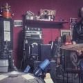 Magyar underground supergroup Chief Rebel Angel- Human Error- és Stereochrist-tagokkal