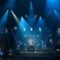 Kínos, rendkívül kínos - ilyen volt a Rapülők visszatérő koncertje