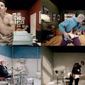 Look Around - A Red Hot Chili Peppers új klipje (hivatalos magyarországi premier)