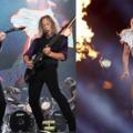 Lady Gaga beszáll a Metallicába a Grammyn