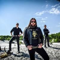 Flamenco és death metal - Impureza-dalpremier