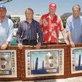 A Maroon 5 és a Foster The People zenekarokkal közösen lép fel a Beach Boys a Grammyn