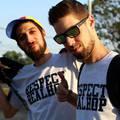 Lángol a Fishing #10 - Bemutatkozik a Vicc Beatz, a Gazsi Rap Show és a Mulató Aztékok