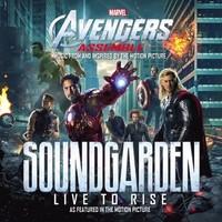 Live To Rise – Új Soundgarden-dal (részlet)