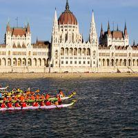 Több tízezer embert várnak a Dunai Regattára