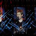 A rockzenébűl veszik ki az oxigént - Nickelback-koncertkritika