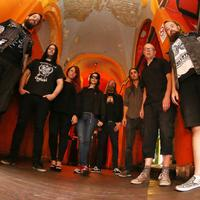 Prog rock mámor - Crippled Black Phoenix-lemezpremier