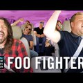 Viccesebb Foo Fighters-es Carpool Karaokera számítottam, de azért nem rossz