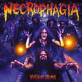 A Necrophagia ismét kiveséz (dalpremier)