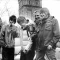 Megvolt már az új Stone Roses-dal?