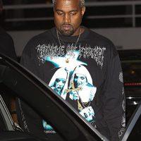 Azt tudtátok, hogy Kanye West metálos?