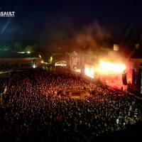 Black metal színház és idegtépő zajorgia az idei Brutal Assaulton