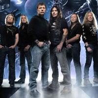 Iron Maiden és In Flames a Novarockon