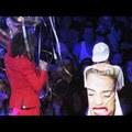 Miley Cyrus együtt drogozik a Flaming Lipsszel