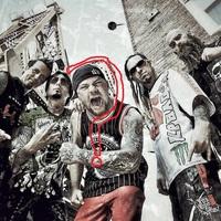 A Five Finger Death Punch tragikomédiája öt lépésben