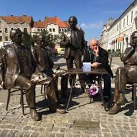 A költő feladata – Kolláth Zsolt-interjú és -klippremier