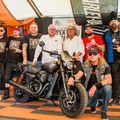 Idén is Open Road Fest - Nyereménymotorral és Erősember Bajnoksággal készülnek a szervezők