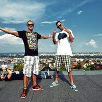 Egyre jobb lesz – Öt magyar raplemez