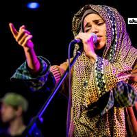 Esti mese, koncert helyett – Nneka az Akvárium Klubban