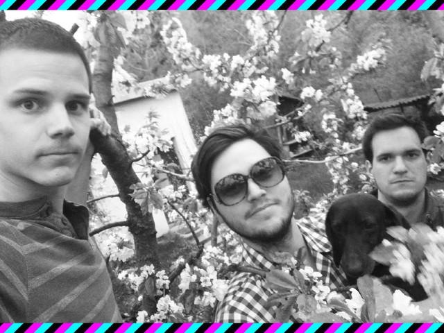 A kutya a legjobb ember - Itt a VAHÚR csodát lát bemutatkozó albuma