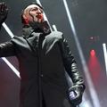 Antikrisztus járókerettel – Marilyn Manson @ Budapest Park