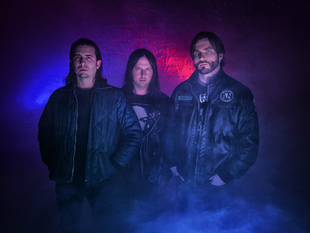 Horror metal - The Lion's Daughter-dalpremier