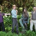 Természetjárás Krist Novoselic új zenekarával - Giants in the Trees - Sasquatch