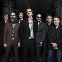 Körbelövi Magyarországot a Nick Cave & The Bad Seeds