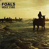 Monumentális önkielégítés - Foals-lemezkritika