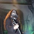 Meghalt a Martin Eric Ain, a Celtic Frost basszusgitárosa