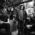 Itt a volt Mayhem-gitáros hardrock-zenekarának első lemeze - Earth Electric-lemezpremier
