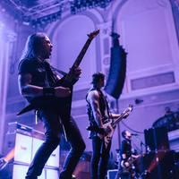 """A szabadtéri bulikat szeretjük a legjobban - Bullet For My Valentine-interjú Michael """"Padge"""" Paget gitárossal"""