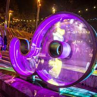 Már van miért eljönnie Budapestig a nemzetközi fellépőknek - Az Akvárium első éve