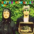 WPB - Wattican Punk Ballet EP-premier