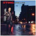 Egy korosodó férfiember megmutatja - Sting-lemezkritika