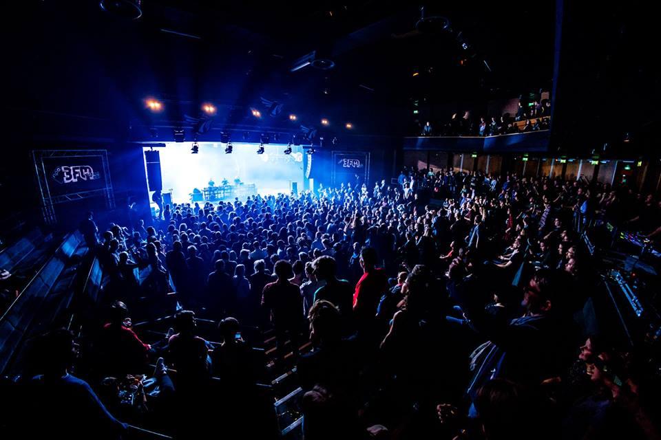 Ma kezdődik a Eurosonic Fesztivál