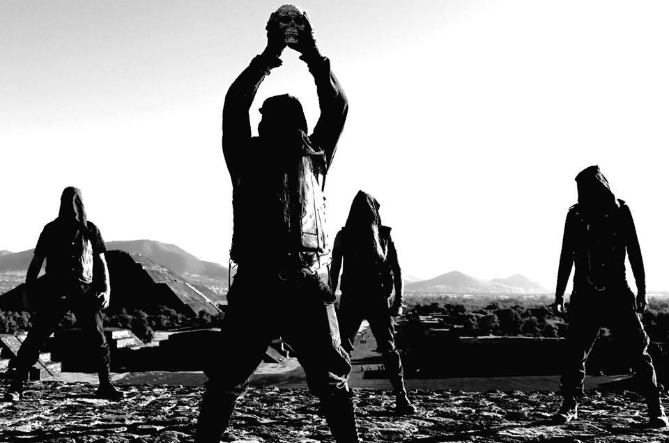 Kegyetlen jó black metal koncert lesz az Uadával és a Furiával a Dürerben