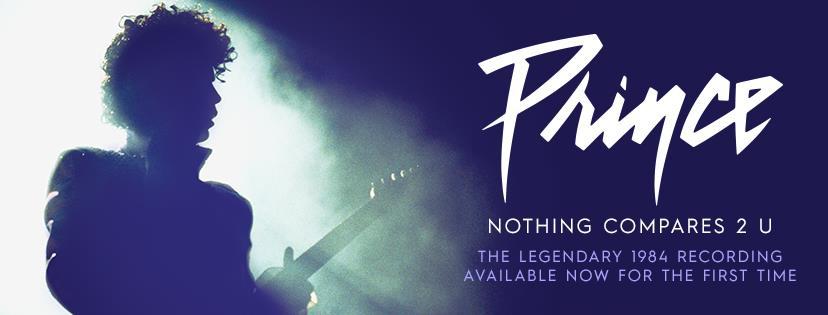 Itt a Nothing Compares 2 U eredeti verziója Prince-től